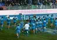 Nazionale italiana di rugby