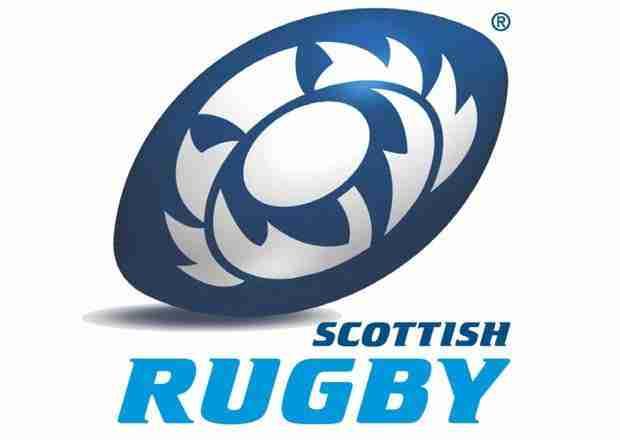 La Nazionale di rugby della Scozia
