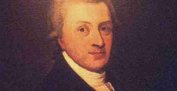 Arthur Guinness
