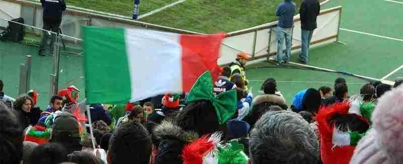 Rugby, l'Italia si prepara per l'ultimo match contro l'Inghilterra