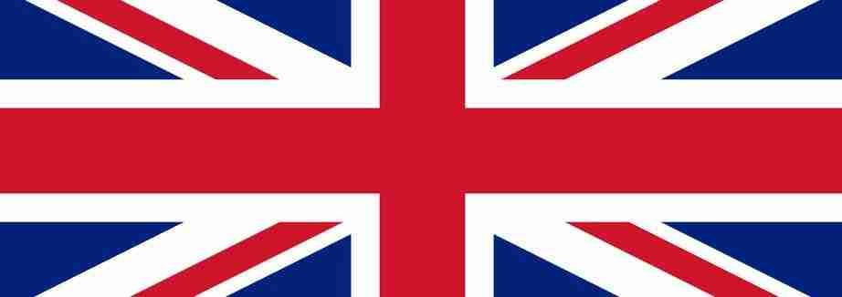 bandiera dell'Irlanda del Nord