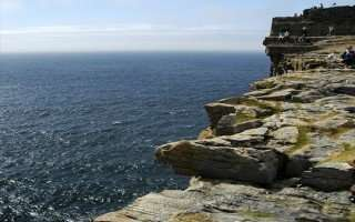 Da Galway alle Isole Aran in un giorno