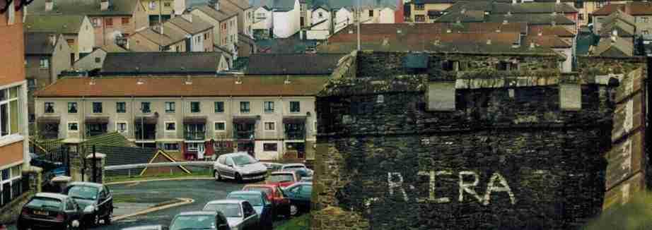 Irish Republican Army, IRA