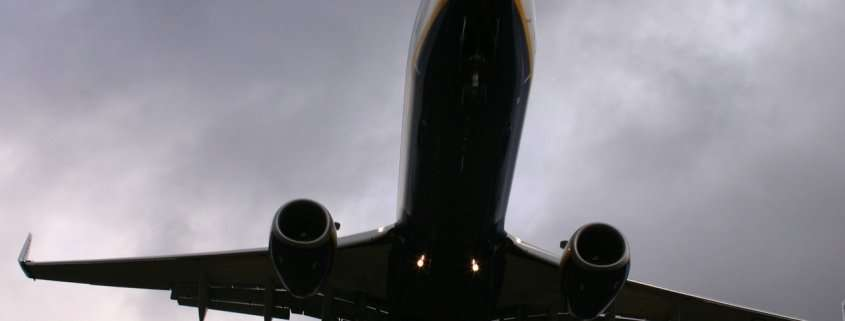 Compagnie aeree irlandesi