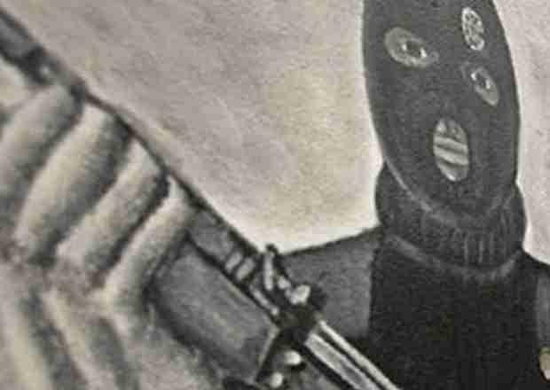 Comunicato ufficiale IRA