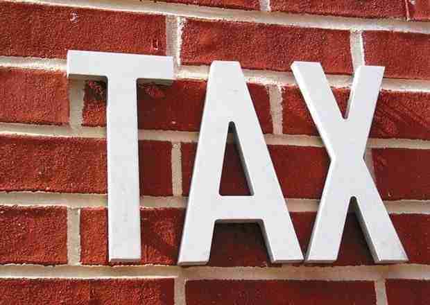 La tassazione per lo stato irlandese