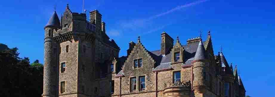 Castello di Belfast (Castle)