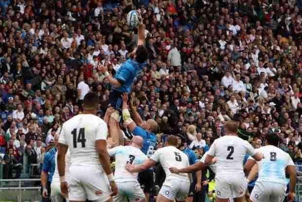 Grande Slam, Sei Nazioni di rugby