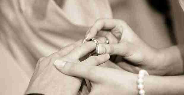 Siamo due cittadini italiani residenti in Irlanda che vogliono sposarsi in Italia