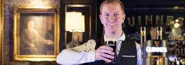 10 cose da sapere su Patrizio e sulla Guinness