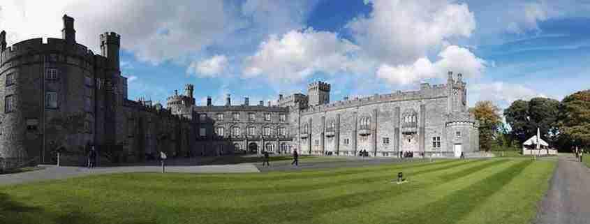 Il Castello di Kilkenny (Castle)