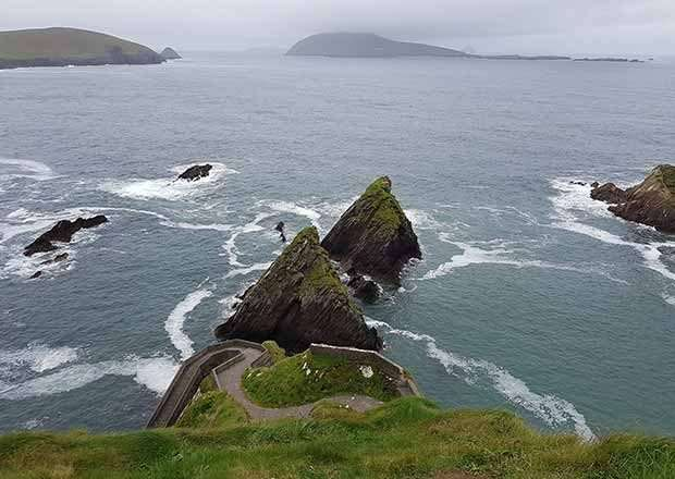 Itinerario Penisola di Dingle