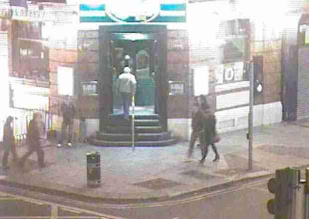 Cam Dublino, Webcam