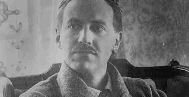 Edward Dunsany