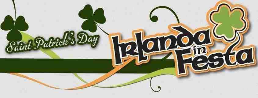 Festa irlandese