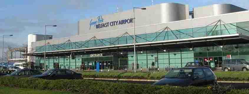 Aeroporto Belfast City