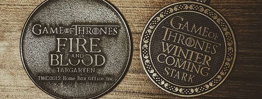 Il Trono di Spade (Game of Thrones)