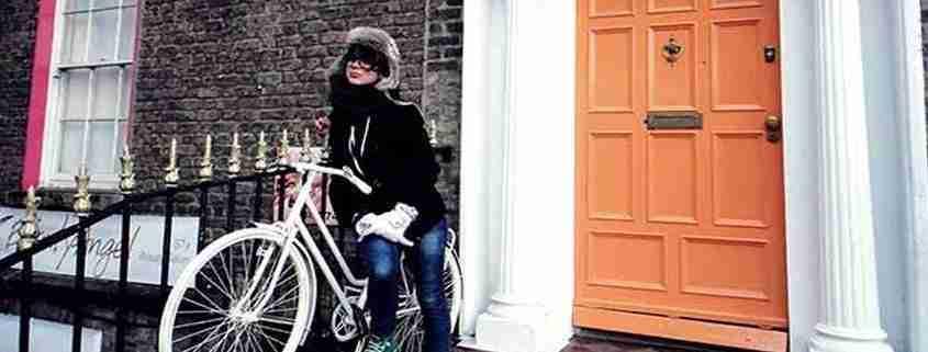 Itinerari in bicicletta e percorsi cicloturistici