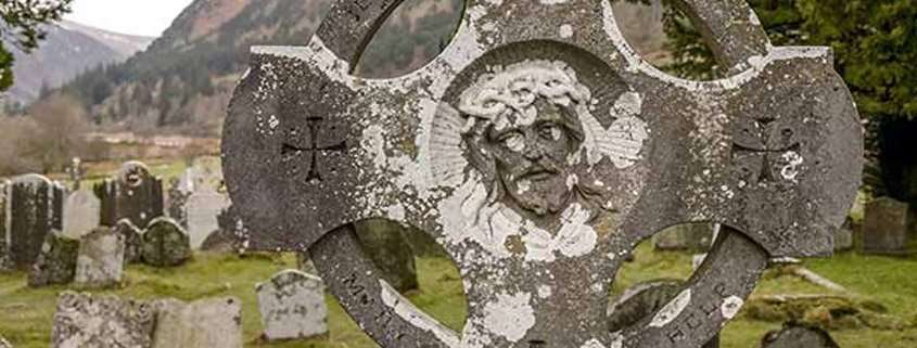 Cimiteri celtici