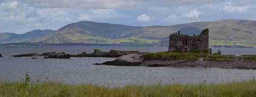 Est Irlanda