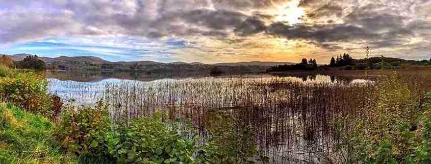 Itinerario nel Donegal
