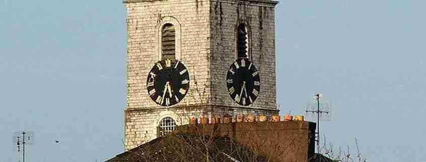Shandon bells