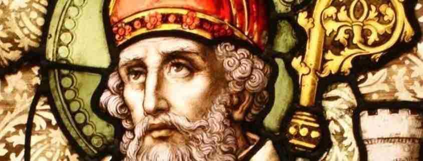 Storia di San Patrizio