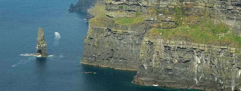 Cliffs of Moher, Breanan Mor