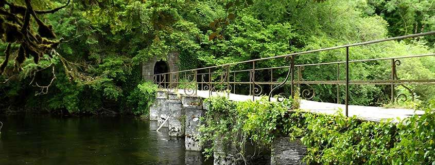 Carrownagower Bridge