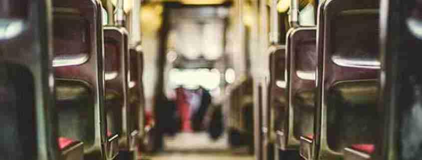 Spostarsi in autobus