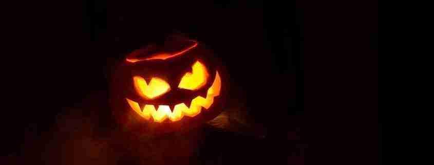 Le tradizioni di Halloween in Irlanda