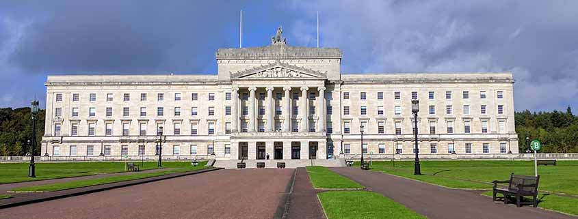 Stormont Parliament Buildings