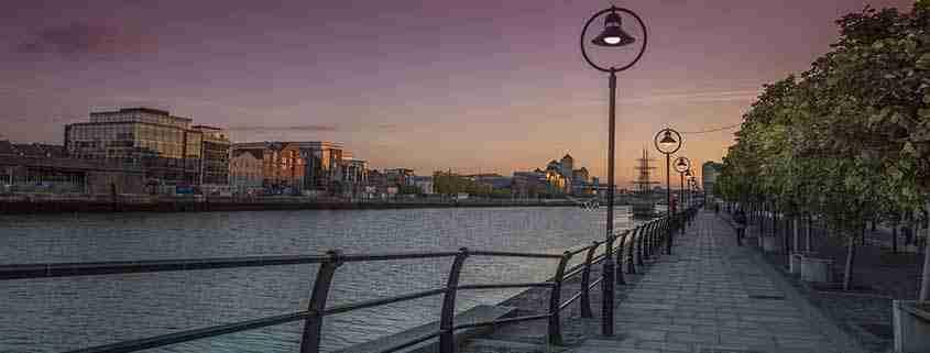 Clima a Dublino