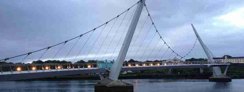 Clima a Belfst, Meteo a Belfast