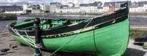 Galway, città