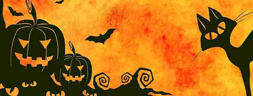 La vera storia di Halloween