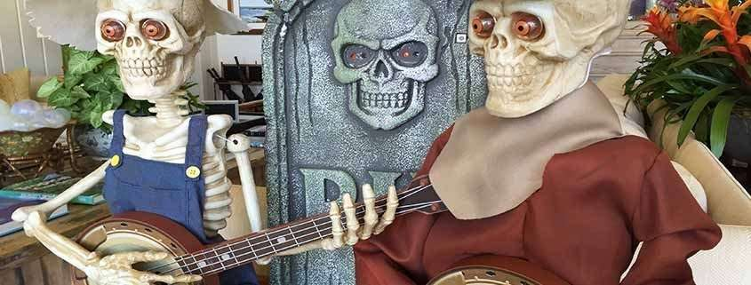 Musica per Halloween