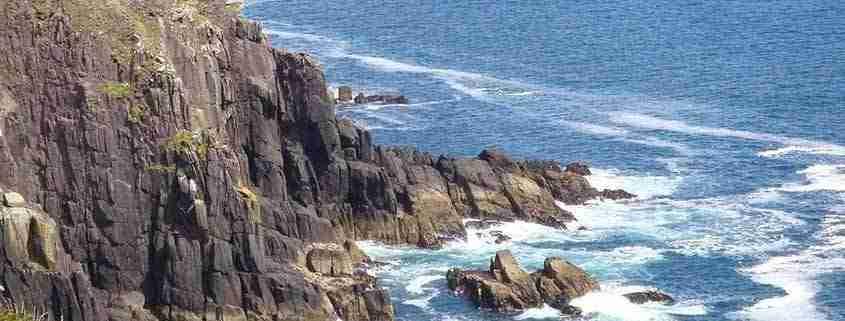 Organizzare un viaggio in Irlanda