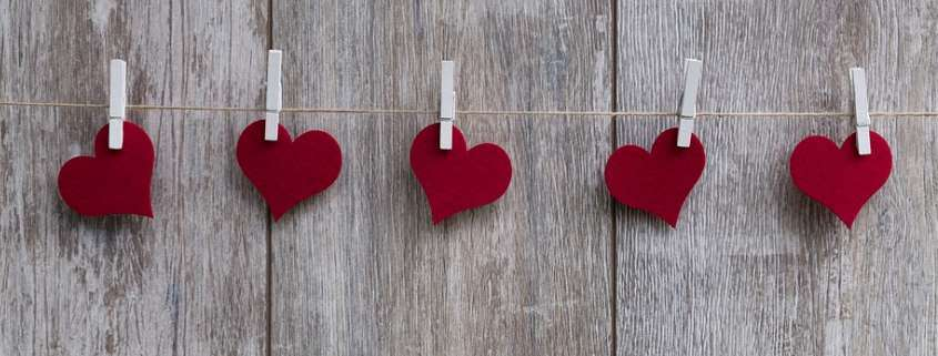 14 febbraio, giorno san valentino