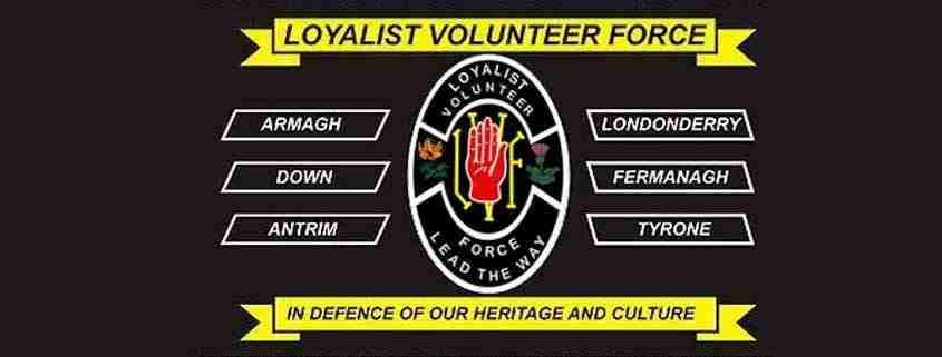 Loyalist Volunteer Force