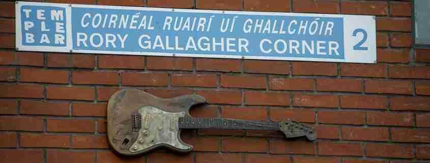 Cultura irlandese