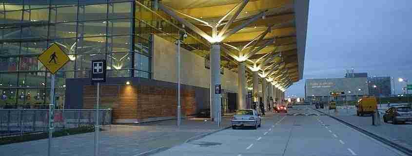 Aeroporto di Cork