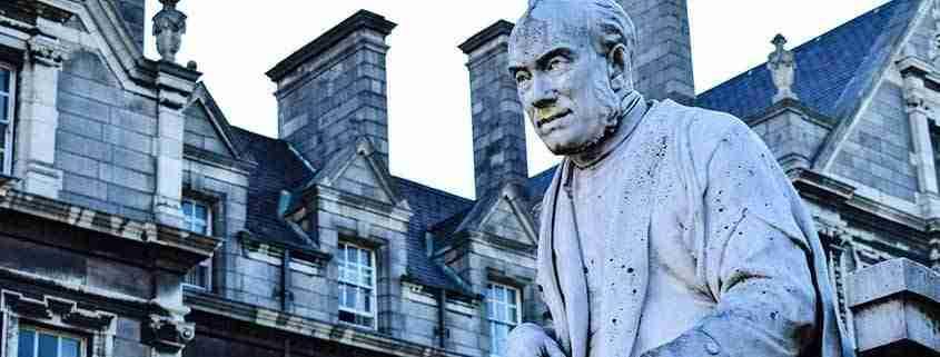 Monumenti a Dublino