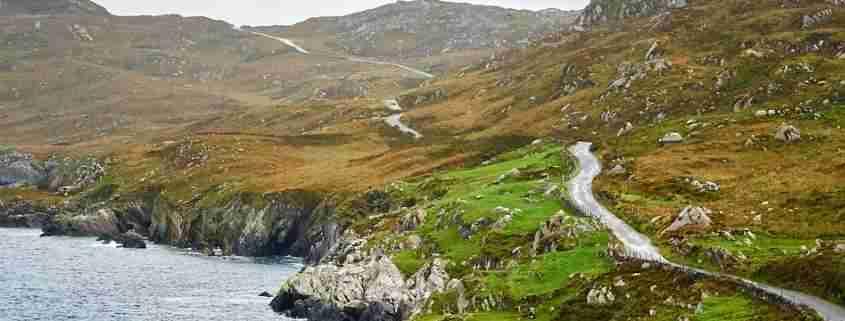 Autunno in Irlanda