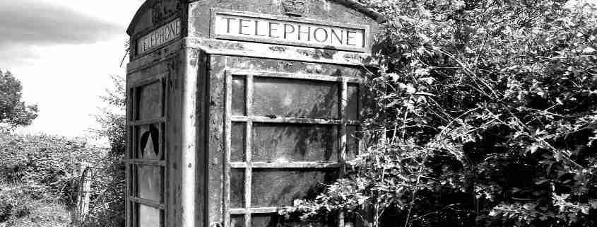 Telefonare in Irlanda