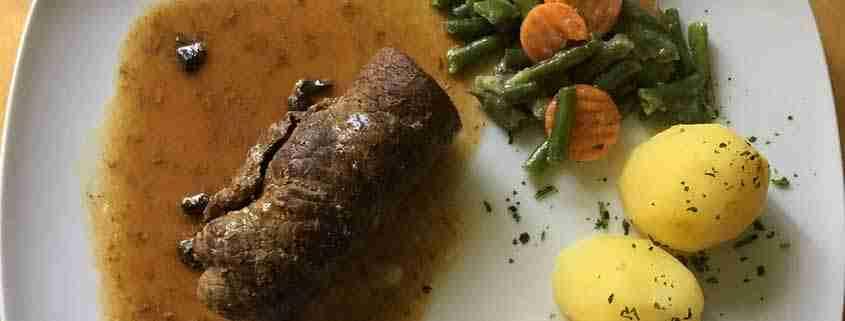 cucina irlandese
