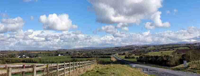 Itinerari in Irlanda