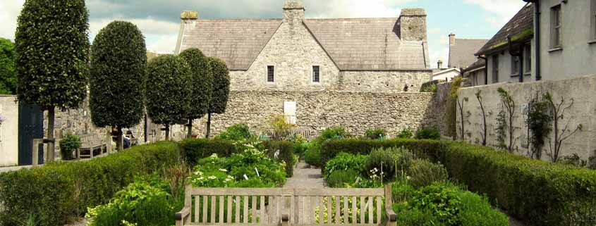 Rothe House & Gardens