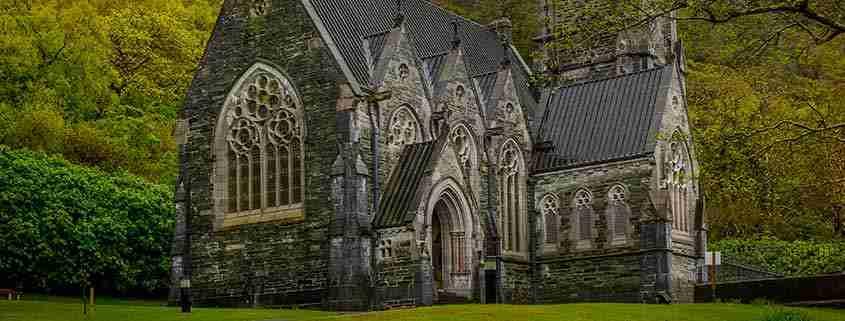 Chiesa neogotica