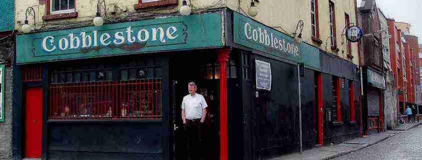 The Cobblestone Dublino